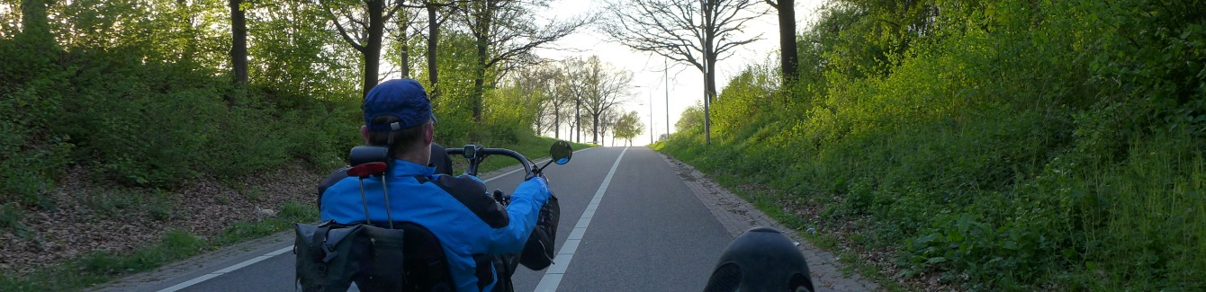 M5fietser.de – mit dem M5 unterwegs